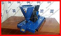 Гранулятор+измельчитель корма ГКМ-100+ (c 1-фазным двиг.)
