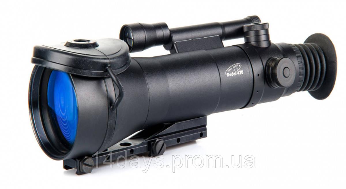 Прицел ночного видения Dedal-470 DK3 (165)