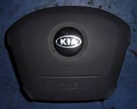Подушка безопасности руль AirbagKiaCarens2002-2006ok2fb57k00GW, k3adas1w111476, rs56102d44, 2004г.