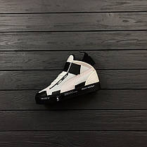 Мужские кроссовки Puma Court Play SlipON x UEG High топ реплика, фото 3