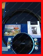 Гранулятор ГКМ-150+ Рабочая часть (голова) экструдера