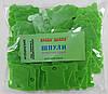 Шпули пластиковые (140 шт). Цвет - салатовый