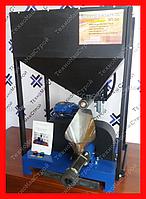 Экструдер ЭГК — 60  ( Раб. Часть + шкивы для двигателя 1500 об/мин.)