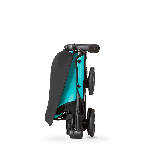 Прогулочная коляска GB Pockit вес 4.3 кг, фото 4