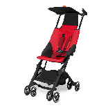 Прогулочная коляска GB Pockit вес 4.3 кг, фото 2