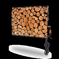 Керамічна панель обігрівач DIMOL Mini Plus 01 (з малюнком), фото 1
