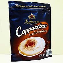 Капучино Bellarom со вкусом шоколада 100 г