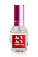 Женская парфюмированная вода с феромоном Cacharel Amor Amor (Кашарель Амор Амор) 12 мл