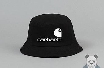 Панамка Carhartt черная (люкс копия)