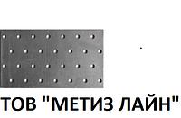 Пластина оцинкованная 100х80 (уп.50шт.)