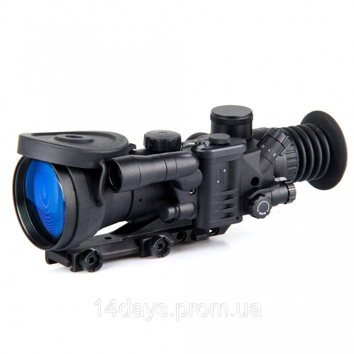Прицел ночного видения Dedal-490 DK3 BW (100)