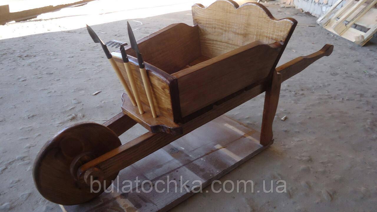 Тачка одноколесная  - BULATOCHKA маркетплейс, WEIMA официальный сайт, трактора BULAT, Мотор Сич, навесное AGROMARKA в Харькове