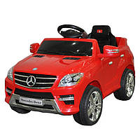 Электромобиль Tilly Mercedes ML 350 T-792 Red