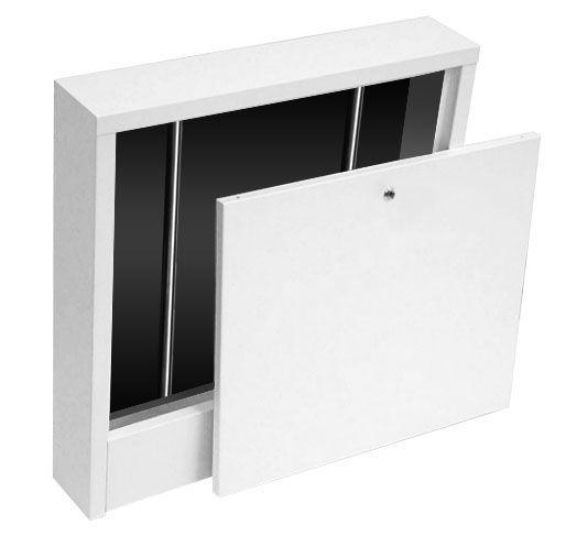 Шкаф коллекторный наружный SGN-2 (615х580х110)