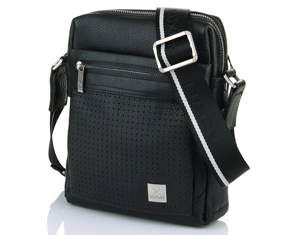 Мужская сумка Luxon 65138-1
