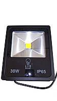 Прожектор светодиодный LED Original 30 W монокристальный