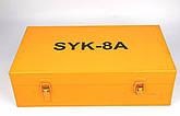 Інструмент ручний гідравлічний для пробивання отворів SYK-8A (16; 20; 26,2; 32,6; 39; 51), фото 3