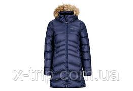 Пуховое пальто Marmot Wm's Montreal Coat