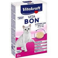 Витаминно-минеральный комплекс для взрослых кошек ВитакрафтVitakraft Vita-Bon Adult Cat 31 шт.