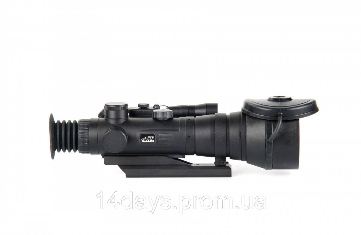 Прицел ночного видения Dedal-490 DK3 BW (165)