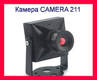 Камера наблюдения CAMERA 211