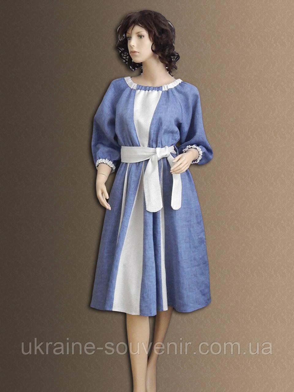 Сукня жіноча в українському стилі a5ad3a3503d1b
