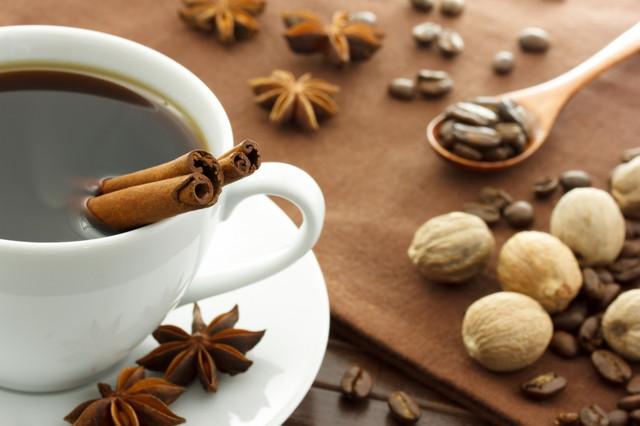 Вы любите все необычное, Вы из тех кому простой кофе кажется невкусным?
