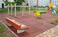 Напольное покрытие для спортзалов,улиц,площадок