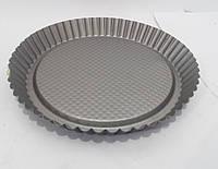 Металическая форма для выпечки 24 см