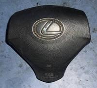 Подушка безопасности руль AirbagLexusRX2003-20094513048110C0, 4513048110E0