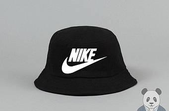 Панамка Nike черная