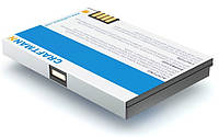 Аккумулятор для Motorola RAZR MAXX V6, батарея BZ60, CRAFTMANN