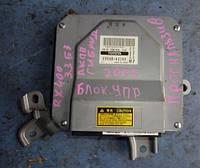 Блок управления блокировкой проскальзыванияLexusRX2003-20098954048340