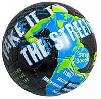 Мяч футбольный SELECT Street Soccer (Селект Стрит Соккер)