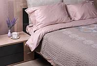 Комплект постельного белья полуторный Golden Pearl