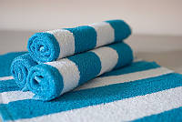 Салфетка, кухонное полотенце махровое 70х40 см