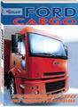 Ford Cargo двиг. Ecotorg эксплуатация,т/о Терция