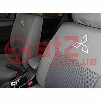 Авточехлы Mitsubishi Galant (IX) с 2003 г классик