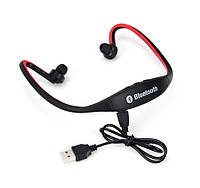 Оригинальные спортивные Bluetooth наушники с микрофоном Lymoc