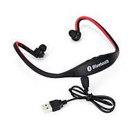 Оригинальные спортивные Bluetooth наушники с микрофоном Lymoc, фото 1