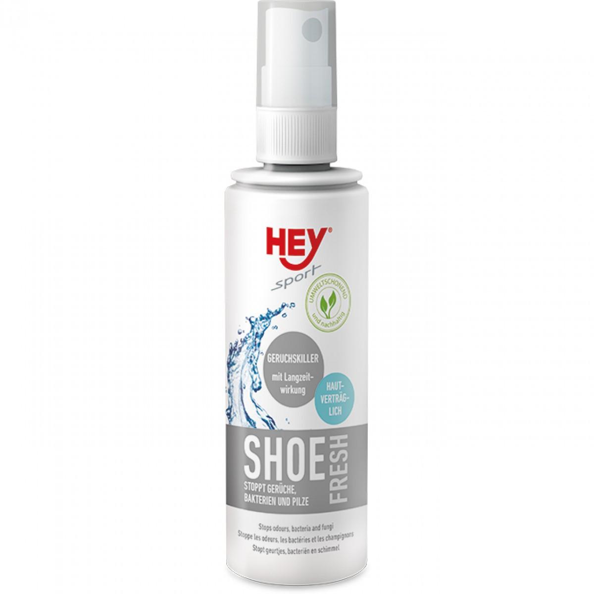 Средство для освежения обуви HEY-SPORT SHOE FRESH 20270000