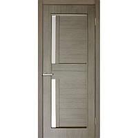 Двери ламинированные финиш пленкой Амелия ПО