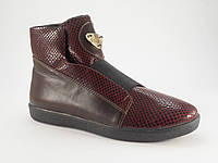 Женские ботинки MG16029-bord-rep-37