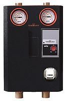 Смесительная насосная группа с термокраном в кожухе под насос 130 мм Termojet НГ-49П DN 25