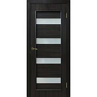 Двери  Грация ПО венге, фото 1