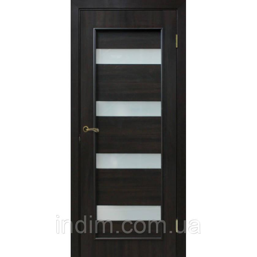 Двери  Грация ПО венге - интернет - магазин  Дім в Киеве