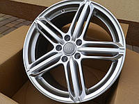 Литые диски R20 9j 5x130 et45 на авто AUDI Q7 VW TOUAREG