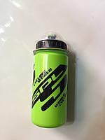Фляга Spelli SWB-528М 600 мл зеленая, фото 1
