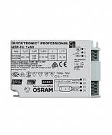 Электронные балласты ЭПРА OSRAM QUICKTRONIC QT для кольцевых ламп T5
