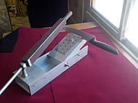 Заточка поварских ножей